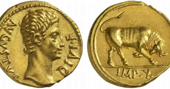 For more than 5000 years, people have used gold as jewelry and also as a source of money