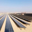 The Ghantoot project is a partnership between Masdar and four other clean technology companies – the Spanish multinational Abengoa, the French water technology firms Veolia and SUEZ, and California start-up Trevi Systems.