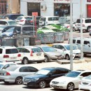 'Smart' motorists try to cash in on parking shortages in Abu Dhabi