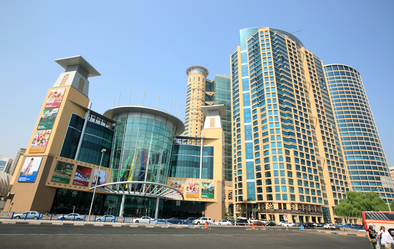 To get here, or anywhere in Abu Dhabi for that matter, it is best to take a taxi. In Abu Dhabi taxis are really cheap – only a few Dirham or USD.