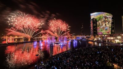 10 things to do in UAE this weekend: Diwali fireworks, movies and more