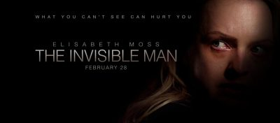 The Invisible Man 2020 English Movie in Abu Dhabi