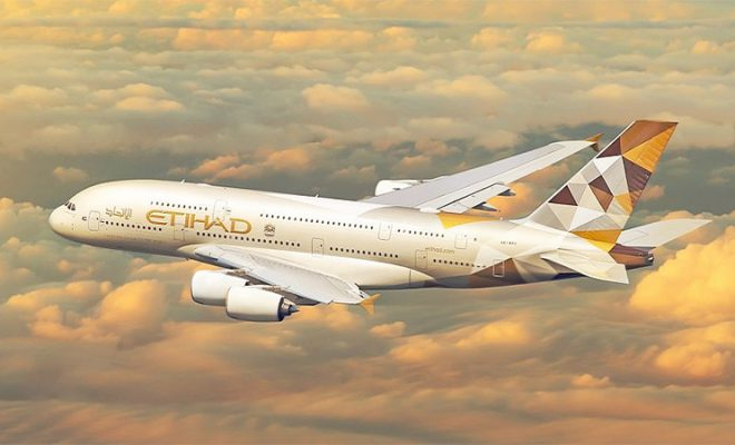 Covid 19: Etihad airways scheduled flights suspended till May 15